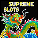 Lucky Gold Dragon Casino Slots icon