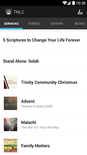 Trinity New Life Church