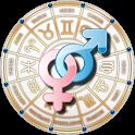 Сексуальный гороскоп icon