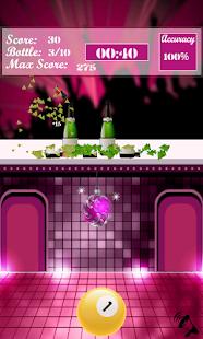 【免費休閒App】瓶射手-APP點子