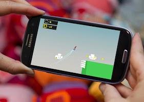 Screenshot of Cube-Runner Infinity
