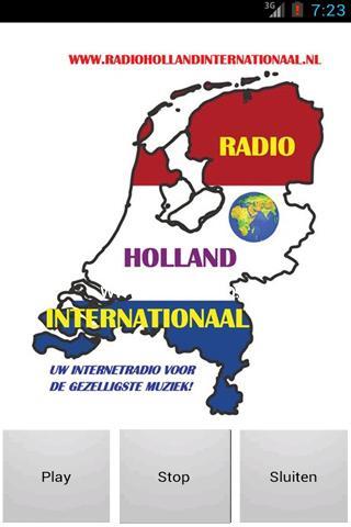 RadioHollandInternationaal.nl