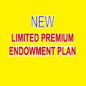 LIC Limited Premium Endowment