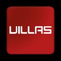 VILLAS icon
