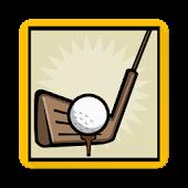 Golf Vocab