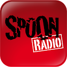 Spoon Radio : Real Rock Radio icon