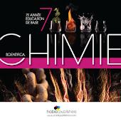Chimie EB7 - Habib