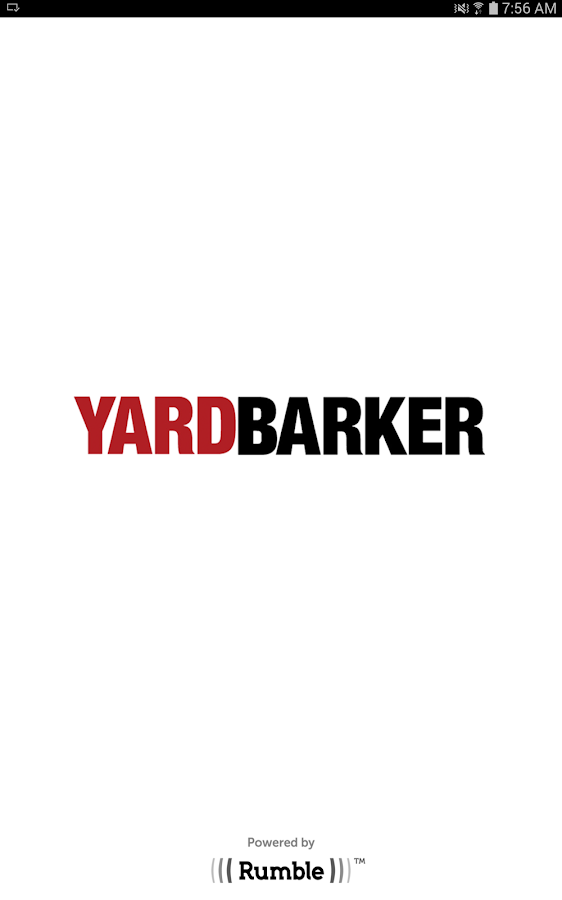 Yardbarker - screenshot