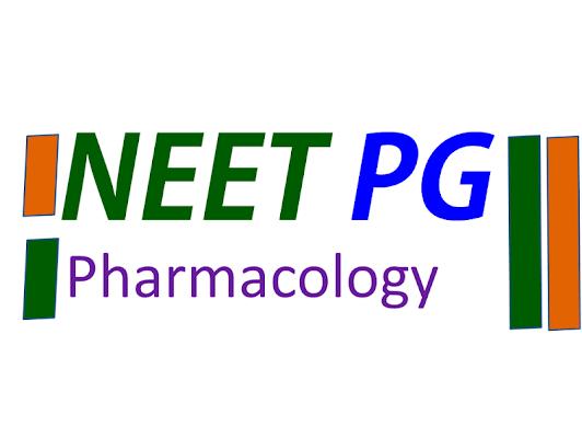 NEET Pre PG pharmac - screenshot