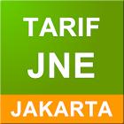 Tarif JNE Jakarta icon