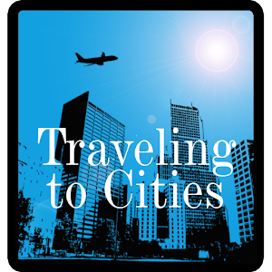 Traveling to cities (Gallery) for Android