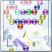 Bubble Ball Shoot New 2015