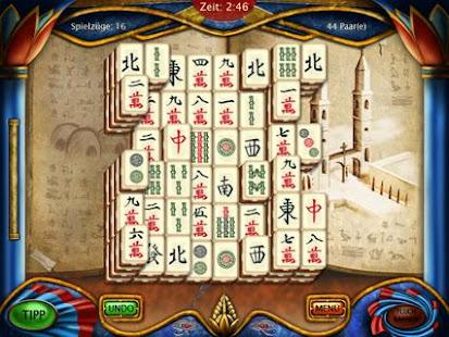Mahjong SГјddeutsche.De
