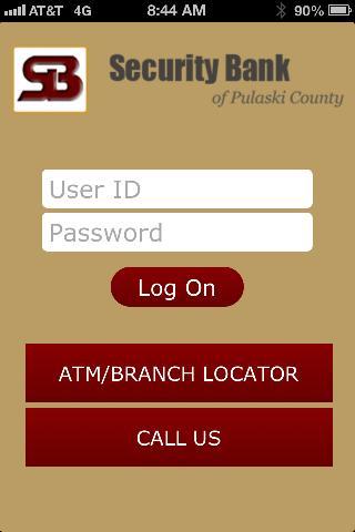 Security Bank of Pulaski Cnty