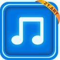 music Theme GO Launcher EX logo