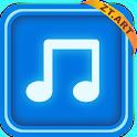 music Theme GO Launcher EX logo