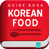 Korean Food Guide 800
