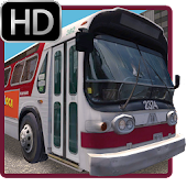 CITY BUS SIMULATOR APK for iPhone