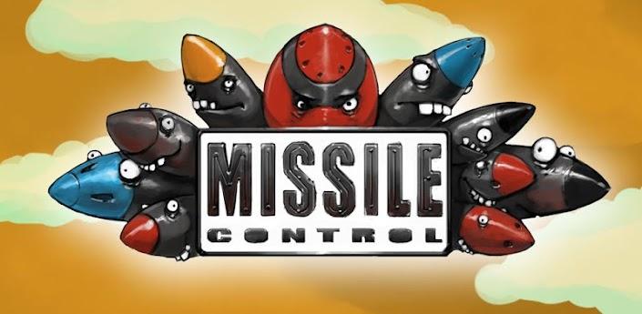Missile Control apk