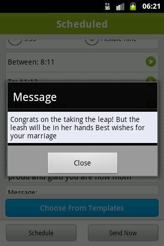 【免費通訊App】Ezy SMS Pro-APP點子