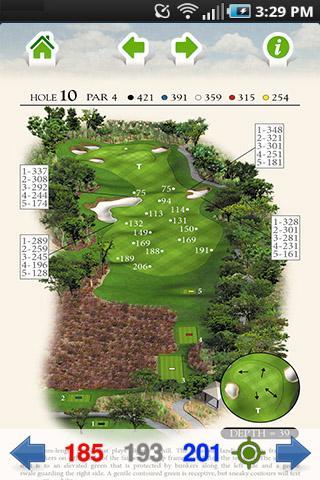DLF Golf Country Club