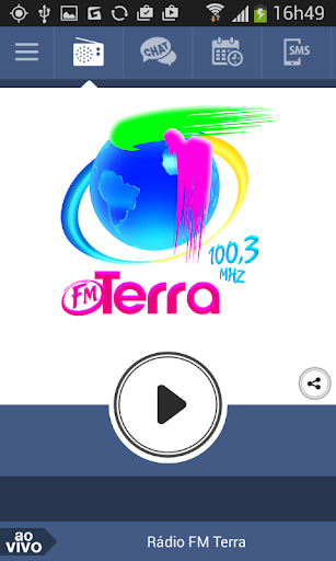 Rádio FM Terra