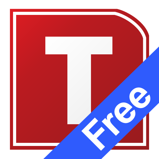 Office 2012: TextMaker TRIAL 商業 App LOGO-硬是要APP