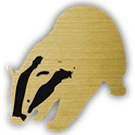 BrassBadger Ammo Tracker icon