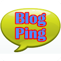Complete Blog and Ping logo