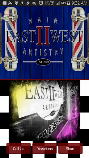 East II West Hair Artistry