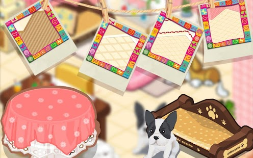 Pet House Design - screenshot thumbnail