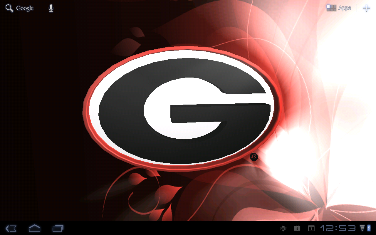 uga wallpaper iphone 6
