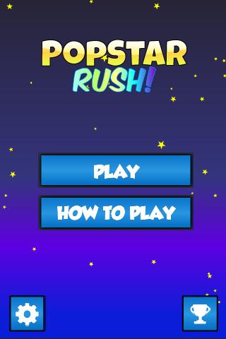 PopStar Rush