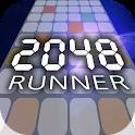 2048 Runner Fliesen icon