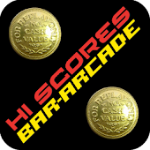 HiScores Bar Arcade Las Vegas
