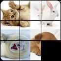 Sliding Puzzle Cats icon