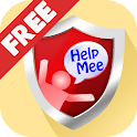 HelpMee:  The Fastest SOS Call icon