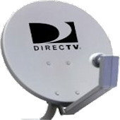 DirecTV sattelite finder