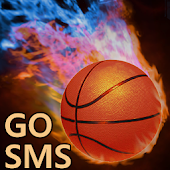 Basketball Theme for NBA fans