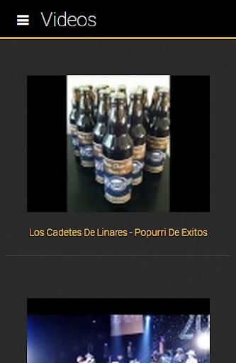 Los Cadetes de Linares Club
