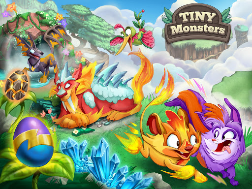 Tiny Monsters 2.4.3 screenshots 11