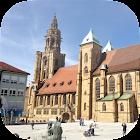 Evangelische Kirche Heilbronn icon
