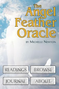 Angel Feather Oracle Cards v1.8