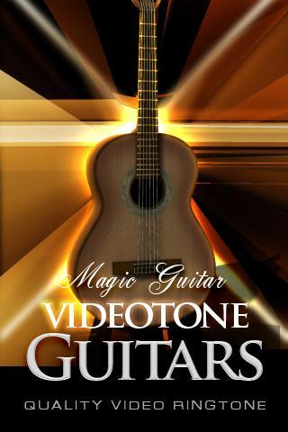 VIDEO RINGTONE Guitar
