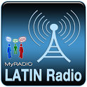 LATIN RADIO icon