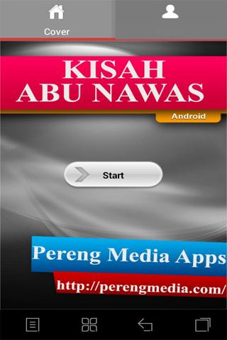 Kisah Humor Bijak Abu Nawas