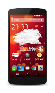 Weather Animated Widgets v5.60 Mod APK 6