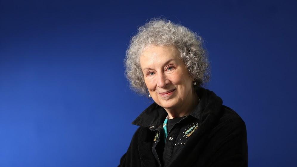 Margaret atwood journey interior