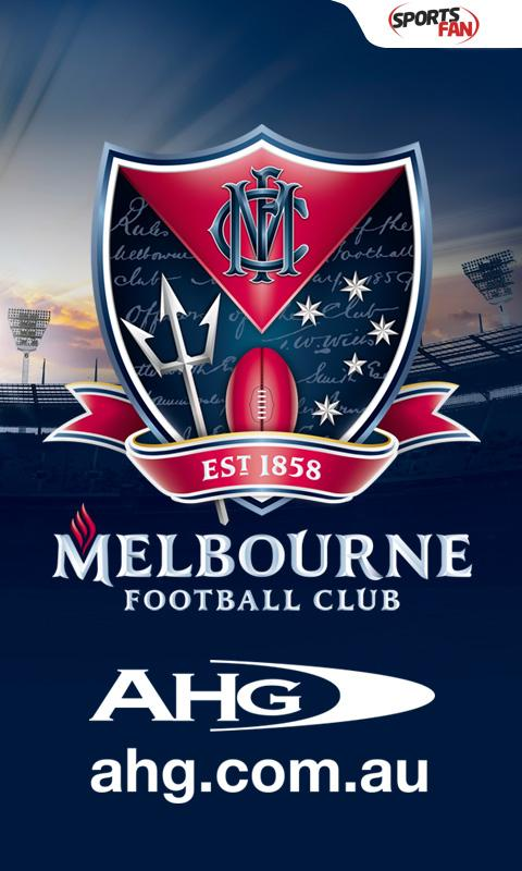 Melbourne FC - screenshot