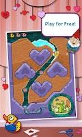 Screenshot of Where's My Valentine?